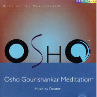 CD Osho Gourishankar Meditation
