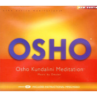 CD Osho Kundalini Meditation