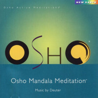 CD Osho Mandala Meditation