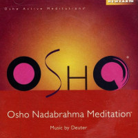 CD Osho Nadabrahma Meditation