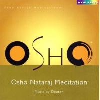 CD Osho Nataraj Meditation