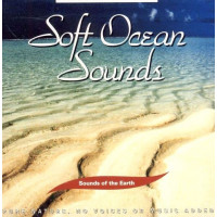 CD Soft Ocean Sounds