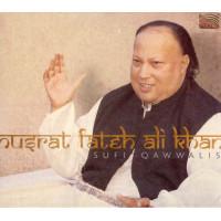 CD Sufi Qawwalis