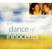 CD The dance of innocents