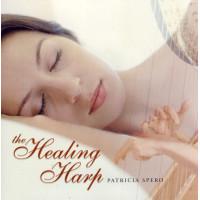 CD The healing harph
