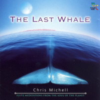 CD The Last Whale