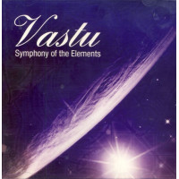 CD Vastu Symphony of the elements