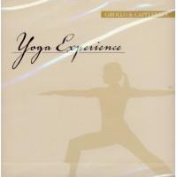 CD Ypga experience