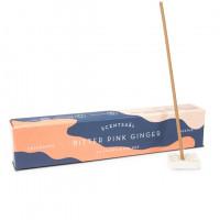 Japonske dišeče palčke Scentsual Bitter Pink Ginger