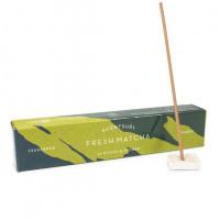 Japonske dišeče palčke Scentsual Fresh Green tea - Sveži zeleni čaj
