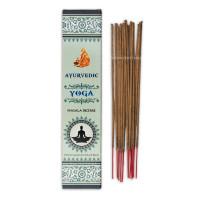 Dišeče palčke Ayurvedic Yoga 10g