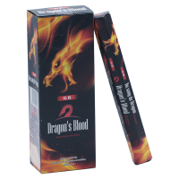 Dišeče palčke  Dragon's Blood GR