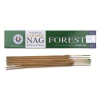 Dišeče palčke Golden Nag Forest