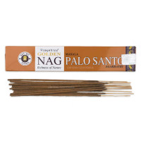 Dišeče palčke Golden nag Palo santo 15 g