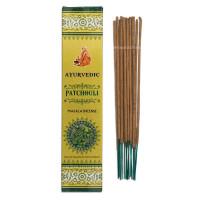 Dišeče palčke Ayurvedic Patchouli 10 g