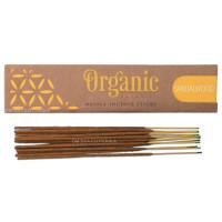 Dišeče palčke Organic Goodness Masala - Sandalwood