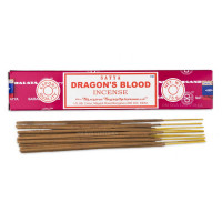 Dišeče palčke Satya Dragon's Blood