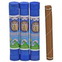 Dišeče tibetanske palčke Tibetan Om Incense - Medicine Buddha - Healing - long life