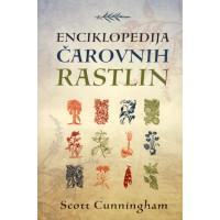 Enciklopedija čarovnih rastlin