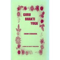 Guru bhakti yoga