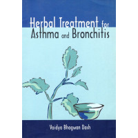 Herbal treatment for asthma and bronhitis