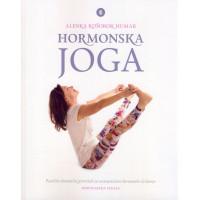 Hormonska joga - dopolnjnena izdaja