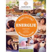 Kako do več energije