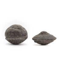 Šamanska Moqui kamna - Moqui Marble - par  4 - 4.50 cm