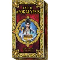 Karte tarot Apokalypsis