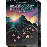 Karte Healing light Lenormand