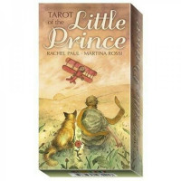 Karte Tarot of the Little Prince