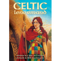 Karte Celtic Lenormand