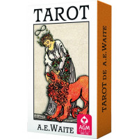 Karte Tarot of A.E. Waite