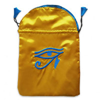 Mošnjiček za karte Horusovo oko