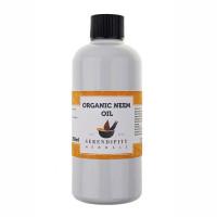 Neem olje ekološko 250 ml
