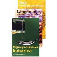 Oljno - proteinska kuharica