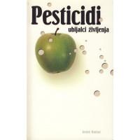 Pesticidi, ubijalci življenja