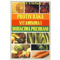 Protiv raka vitaminima i dodacima prehrani