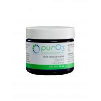 Ozonirano organsko oljčno mazilo Puro3 59 ml.
