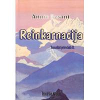 REINKARNACIJA - Teozofski priročnik 2.