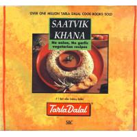Saatvik khana - no onion, no garlic vegetarian recepies