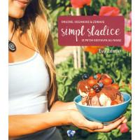 Okusne, veganske & zdrave simpl sladice iz petih sestavin ali manj