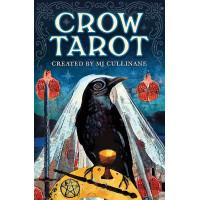 Karte Crow tarot