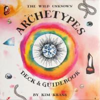 Karte The Wild  Unknown Archetypes