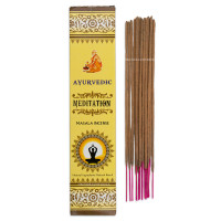 Dišeče palčke Ayurvedic Meditation - Meditacija 10g