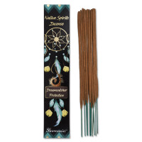 Dišeče palčke Native Spirit Incense - Dreamcatcher Protection - Zaščita lovilca sanj 15 g