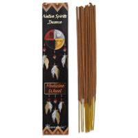 Dišeče palčke Medicine Wheel - Native Spirit Incense 15 g