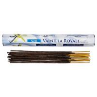 Dišeče palčke Royal Vanilla - Vanilija