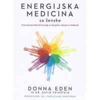 ENERGIJSKA MEDICINA ZA ŽENSKE