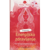 Energijsko zdravljenje